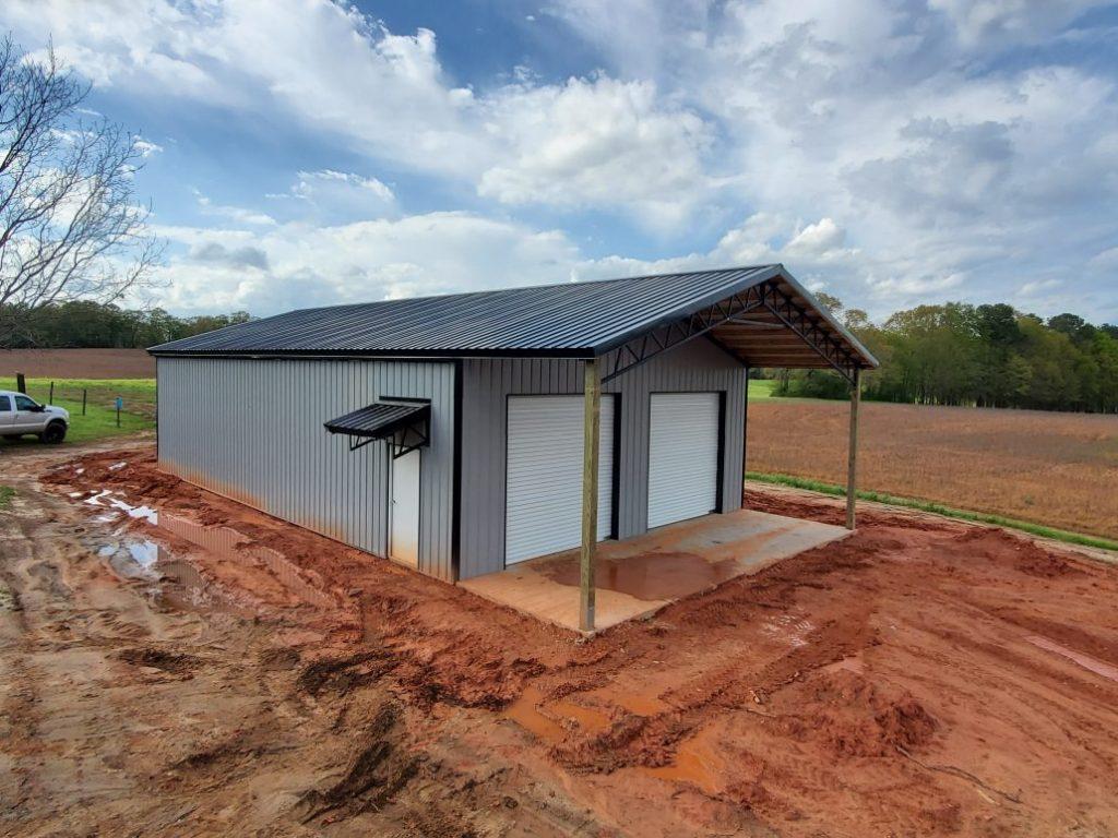 Pole Barn Kits in Russellville, AL